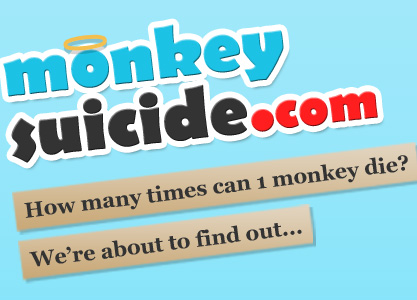Monkey Suicide Relaunch